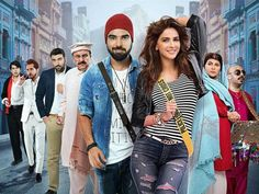 Movie Review: Lahore Se Aagey
