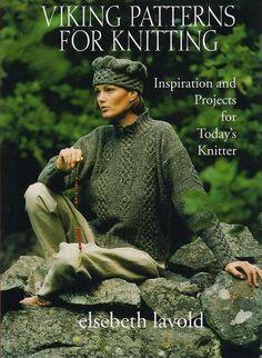 Араны.Альбом «Lavold Elsebeth. Viking patterns for knitting». Обсуждение на LiveInternet - Российский Сервис Онлайн-Дневников