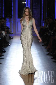 "Zuhair Murad - Couture - ""Casino fever"", Spring-summer 2012 - http://www.flip-zone.net/fashion/couture-1/fashion-houses/zuhair-murad-2505"