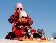 À la recherche d'activités gratuites ou abordables à faire en famille et entre amis durant le mois de février?  http://economiesetcie.com/2017/01/activites-gratuites-fevrier/