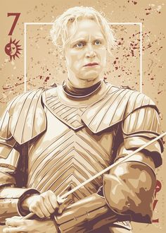Brienne the Beauty by ratscape