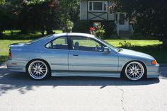 1994 honda accord coupe | Thread: CleanCoupe94:1994 Honda Accord LX Coupe