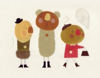 Illustrations : sandra juto