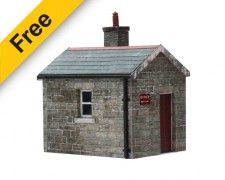 R024 Weighbridge/Coal Office