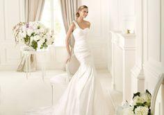 Pronovias | Brautkleider und Festkleider