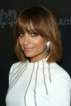 Nicole Richie and more celebrity bang inspiration!