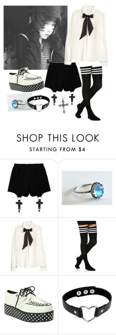 """""""*tugs on the shorts shyly* 