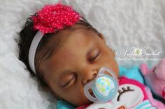 Sweetface Beauties Boutique by Tanisha Crockett: Chloe Mariella is . African American Babies, Realistic Baby Dolls, Beauty Boutique, Mixed Babies, Reborn Baby Dolls, Cute Babies, Chloe, Children, Mini