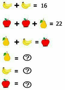 2,8,10 Math Logic Puzzles, Mind Puzzles, Math Games, Funny Puzzles, Emotions Preschool, Preschool Math, Math Classroom, Toddler Learning Activities, Math Activities