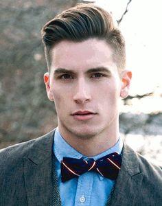 Undercut Hairstyles for Men - http://www.mens-hairstylists.com/undercut-hairstyles-men/