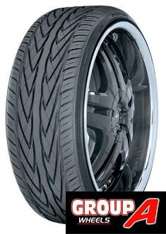 Toyo 254090 Proxes 4 Plus Performance Radial Tire 215//45R17 91W
