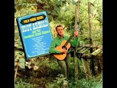 3 Civil War songs - Jimmie Rodgers + Eddy Arnold + Limeliters