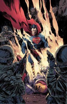 Marvel Dc, Marvel Films, Marvel Comics, Superman Man Of Steel, Batman Vs Superman, Superman Artwork, Supergirl Superman, Superman Stuff, Action Comics 1000