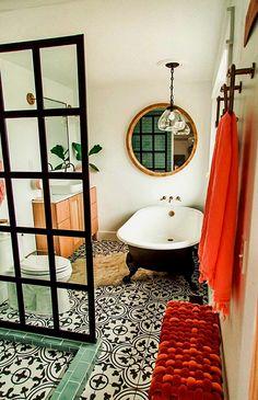 More About Bathroom Vanity Seat dachgeschoss Bathroom Storage Ideas College Laundry Room Bathroom, Mold In Bathroom, Narrow Bathroom, Simple Bathroom, Laundry Rooms, White Bathroom, Shiplap Bathroom, Attic Bathroom, Master Bathroom