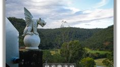 Guardian over the valley ...  www.stjosephsguesthouse.com.au/