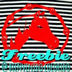 bienvenido colorido: Freebies and Tutorials