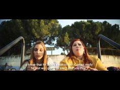 """""""PIPAS"""" un CORTOMETRAJE sobre el fracaso escolar que ha recibido varios premios, refleja el caso de dos chicas adolescentes."""
