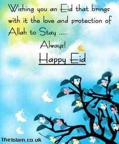 Eid Mubarak Eid Mubarak Wishes, Happy Eid Mubarak, Eid Mubarek, Islamic Events, Eid Cards, Eid Mubarak Greetings, Happy Birthday Cards, Holidays And Events, Ramadan