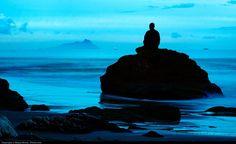 A meditação reconstrói a massa cinzenta do seu cérebro em somente oito semanas