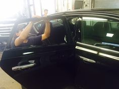 Here at Barry's Auto Body, we put in work and let the results speak for itself. #SINY #NY #autobodyrepair