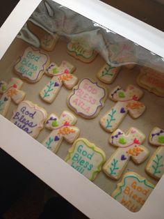 Such fun cookies!