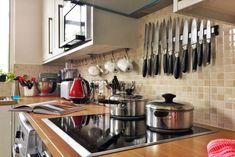 8 مهام صغيرة في المطبخ لن تستغرق سوى دقيقة واحده - المشاهدات : 2.77K