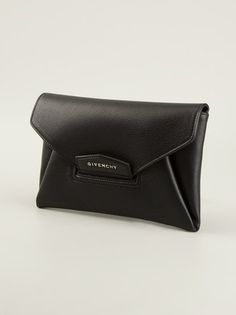 Givenchy small 'Antigona' envelope clutch