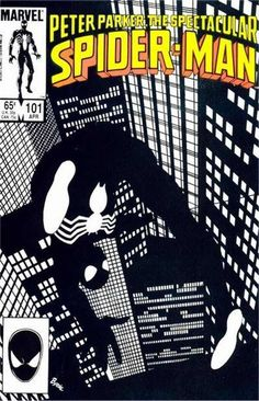 Peter Parker the Spectacular Spider-Man by John Byrne Marvel Comics Marvel Comics, Comics Spiderman, Comic Book Superheroes, Bd Comics, Marvel Comic Books, Black Spiderman, Amazing Spiderman, Best Comic Books, Comic Books Art