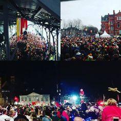 The two biggest Carnivals in the #netherlands: #oeteldonk in #denbosch and the #vasteloavend in #maastricht. The carnival madness is unfortunately over! #carnival #zuidlimburg #thedutchcorner #doe #visitholland http://ift.tt/2ldzmXX - http://ift.tt/1HQJd81