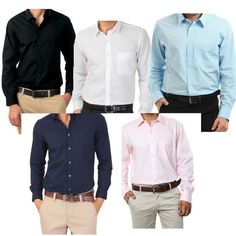 Formal Shirts For Men: Buy Linen Full & Half Sleeve Shirts Online Formal Shirts For Men, The Office Shirts, Half Sleeve Shirts, Half Sleeves, Gents Shirts, Blazer, Cotton, Jackets, Stuff To Buy