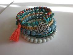 Armbänder - Wickelarmband Omusa - ein Designerstück von ADEOLA bei DaWanda