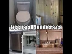 Mississauga New Custom Home Plumber - http://licensedplumbers.ca/plumbing/e.... Are you a home owner planning to build a new house? Or a general contractor construction a new custom home? If you are and you need an experienced Mississauga custom house plumber, make LicensedPlumbers.ca Mississauga your licensed plumber of choice! Our plumber network team has built many custom homes in the Mississauga and surrounding areas, and can help make your new custom home project a success.