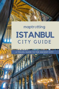 This Istanbul City Break guide is packed full with useful information of what to see, where to eat and sleep in the city.  #istanbul #istanbulguide #turkeytravel #istanbulcityguide #thingstoseeinistanbul #exploreistanbul #travelguide