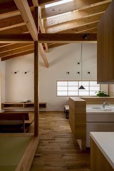 Gallery of Kojyogaoka House / Hearth Architects - 11