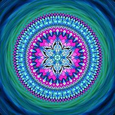 Mandalay, Mandala Art, Reiki, Tapestry, Design, Spirituality, Hanging Tapestry, Tapestries