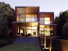Stalking in Vaucluse – Modern Preview – Fine Modern Design and Architecture