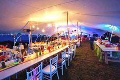 Events & Tents - Gabriella's Bat Mitzvah -  Neon Funk Bat Mitzvah, Room Decor, Tents, Fun, Kids, Rainbow, Teepees, Young Children, Rain Bow