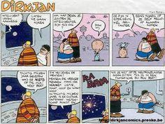 dirkjan in space