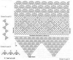 crochelinhasagulhas: Regata branca em crochê Débardeurs Au Crochet, Crochet Bolero, Pull Crochet, Mode Crochet, Crochet Cover Up, Crochet Blouse, Crochet Tank Tops, Crochet Summer Tops, Crochet Beach Dress
