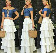 Dress Skirt, Dress Up, Girl Outfits, Cute Outfits, Elegant Maxi Dress, Looks Chic, African Print Fashion, Indian Wear, Levis