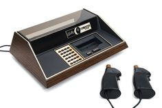 ASTROCADE / BALLY / 1977  Only the BEST home video system EVER!!!