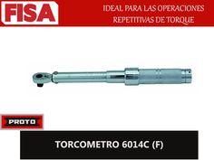 TORCOMETRO 6014C. Ideal para operaciones repetitivas de torque- FERRETERIA INDUSTRIAL -FISA S.A.S Carrera 25 # 17 - 64 Teléfono: 201 05 55 www.fisa.com.co/ Twitter:@FISA_Colombia Facebook: Ferreteria Industrial FISA Colombia