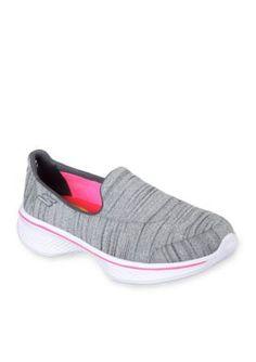 Skechers  Go Walk 4 Sneakers - Girls ToddlerYouth Sizes