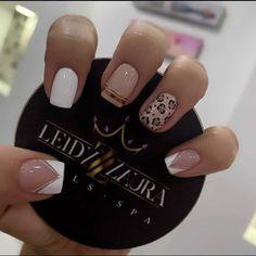 Manicure Nail Designs, Nail Manicure, Nail Polish, Nail Spa, Pedicure, Short Nail Designs, Cool Nail Designs, Shellac Nails, Acrylic Nails