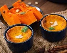 Flan crémeux de potimarron au curry : http://www.cuisineaz.com/recettes/flan-cremeux-de-potimarron-au-curry-56839.aspx