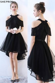 Chic Black Tulle High Low Homecoming Prom Dress at SheProm. - Chic Black Tulle High Low Homecoming Prom Dress at SheProm. i… – Chic Black Tulle High Low Homecoming Prom Dress at SheProm. is an online store with thousands of dresses, range Source by - Trendy Dresses, Elegant Dresses, Cute Dresses, Beautiful Dresses, Casual Dresses, Short Dresses, Formal Dresses, Maxi Dresses, High Low Prom Dresses