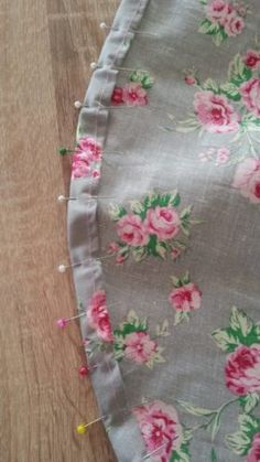 If you love sewing, then chances are you have a few fabric scraps left over. You aren't going to always have the perfect amount of fabric for a project, after all. If you've often wondered what to do with all those loose fabric scraps, we've … Sewing Hacks, Sewing Tutorials, Sewing Crafts, Sewing Tips, Tutorial Sewing, Sewing Ideas, Baby Dress Tutorials, Sewing Lessons, Skirt Tutorial