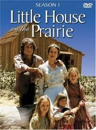 Little House on the Prairie - Not a movie but one of my 2 favorite TV shows of all time!