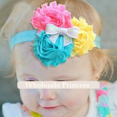 Headbands-Wholesale Princess, Where Adorable Meets Affordable!!