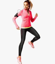 Sport Wear / H+M Spring 2013
